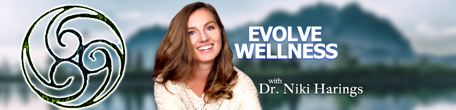 EvolveWellness