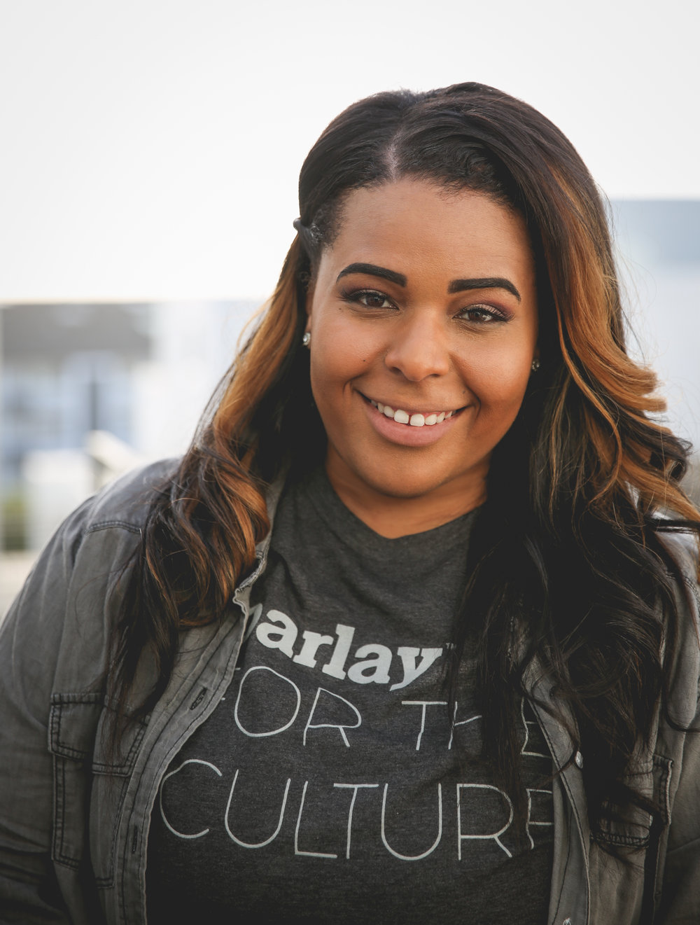 "KENYA PARHAM | FOUNDER CAMPAIGN & MESSAGING STRATEGY, FUNDRAISING, CRISIS MANAGEMENT ""We no longer accept the things we cannot change, instead we change the things we cannot accept."""