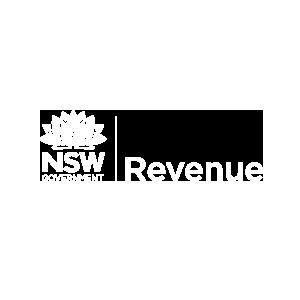 NSW Gov. Revenue logo