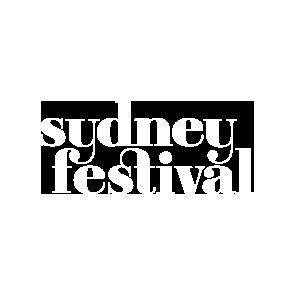 Sydney Festival logo