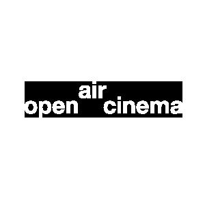 Open Air Cinema logo