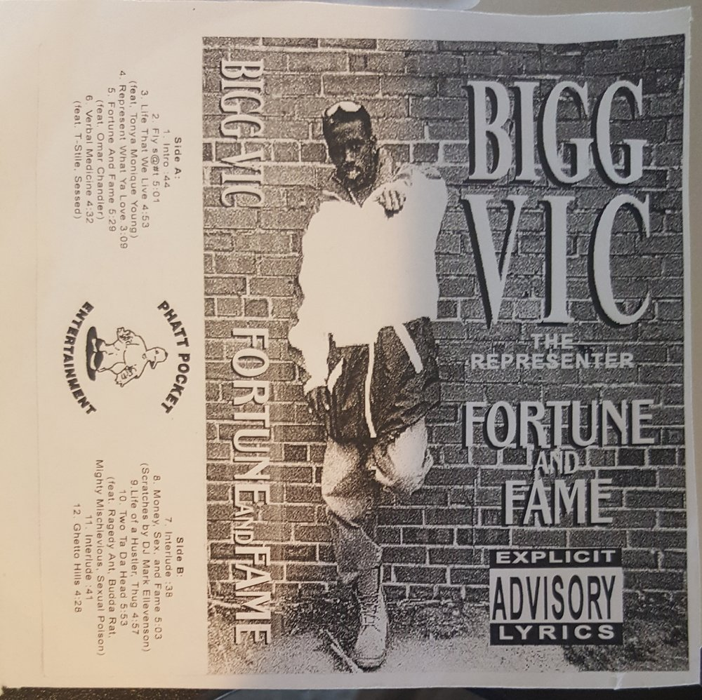 Fortune & Fame - BUY ALBUM NOW $5.99 Instructions: After purchase enter name and email address, be sure to check your email to download your purchase. Thanks for the support. Enjoy
