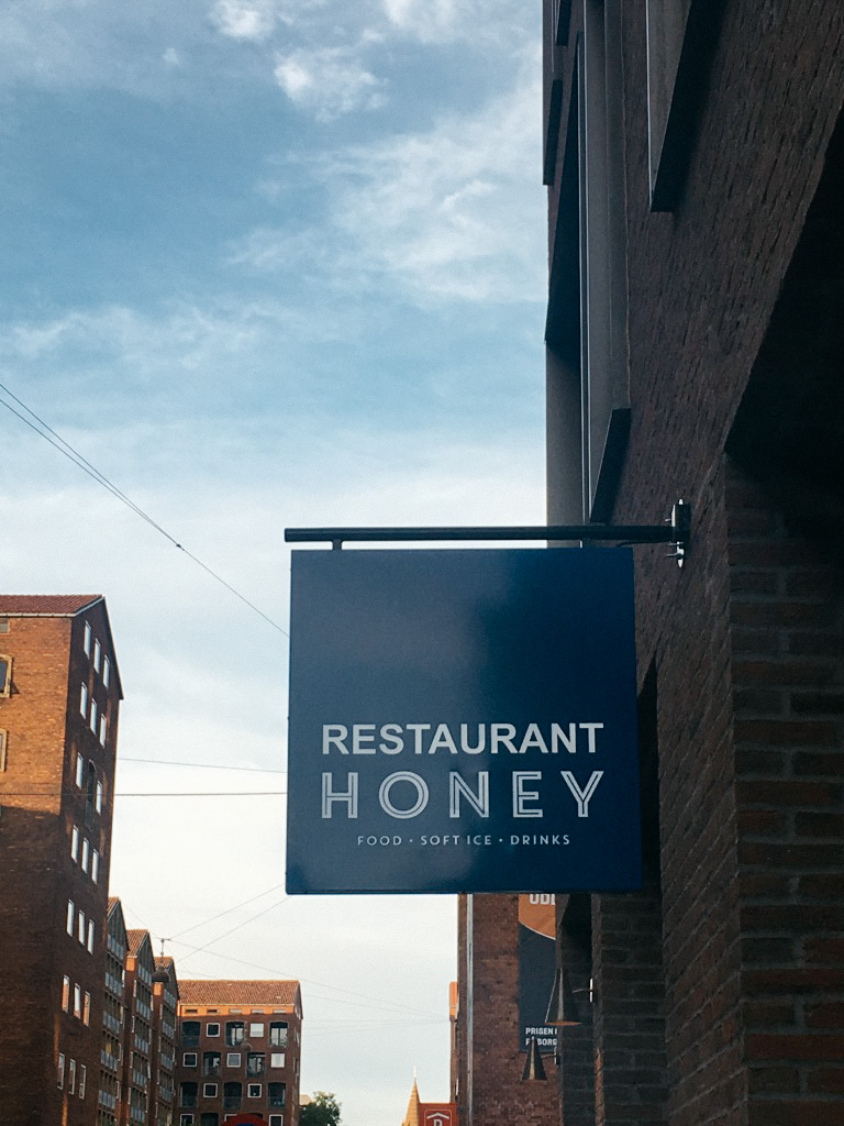 restaurant Honey Copenhagen