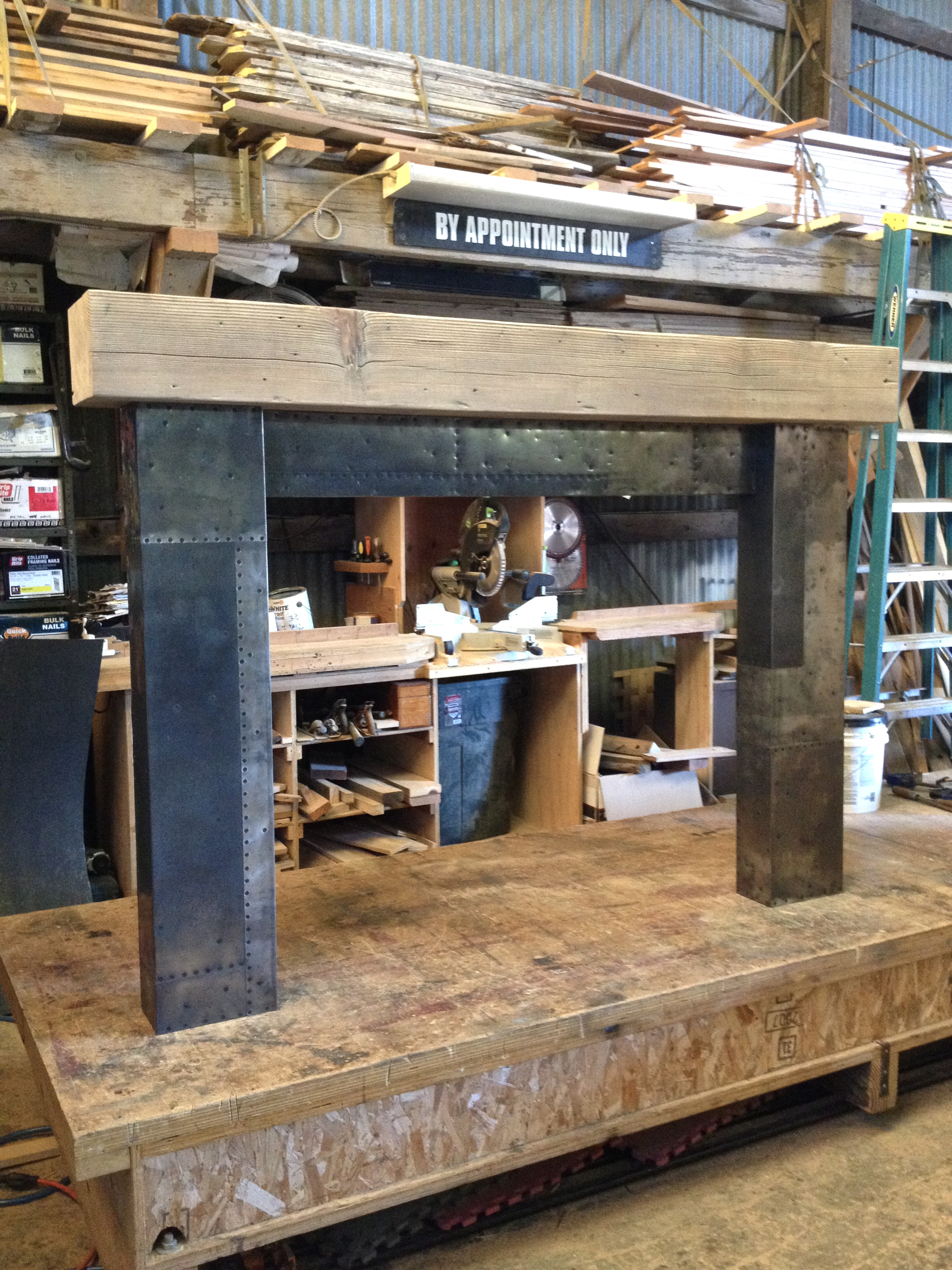 of stone mantel best awesome reclaimed s fireplace wood ontario club mantels surround fireplacemantels