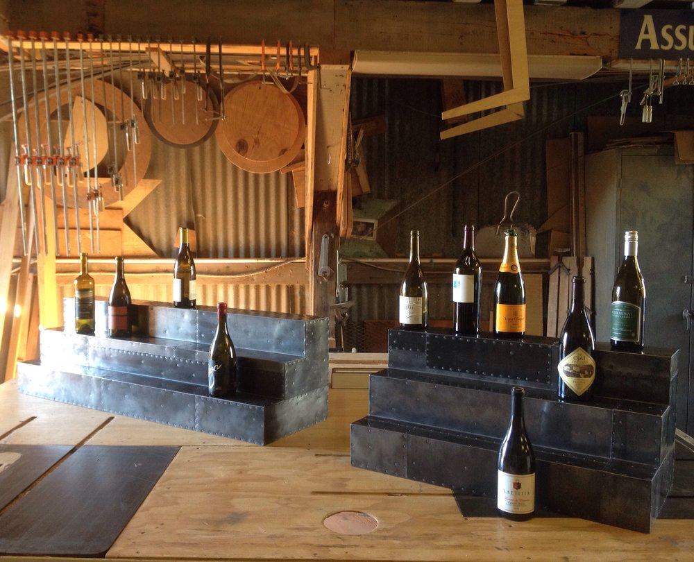ben-riddering-wine-shelving