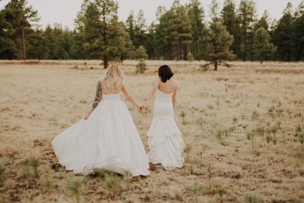 Denver Colorado Wedding Engagement Elopement LGBT Gay Lesbian Couple Photographer