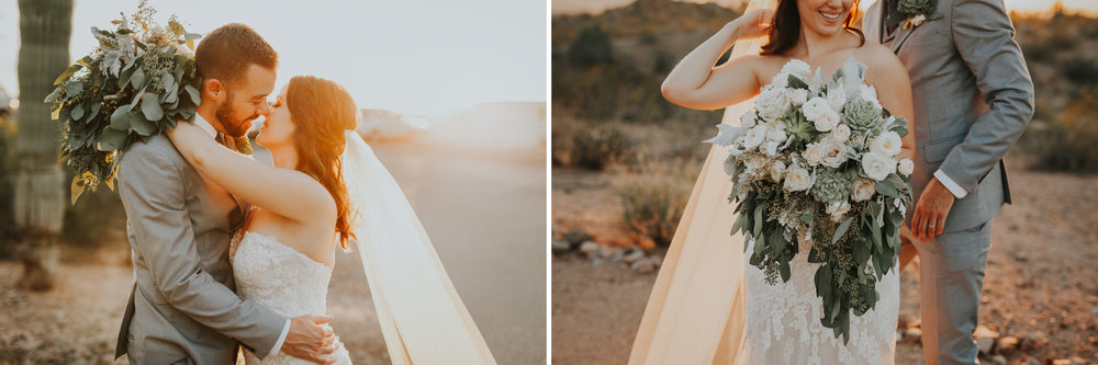 Desert Botanical Garden Wedding Denver Colorado Wedding Photographer Elopements 7