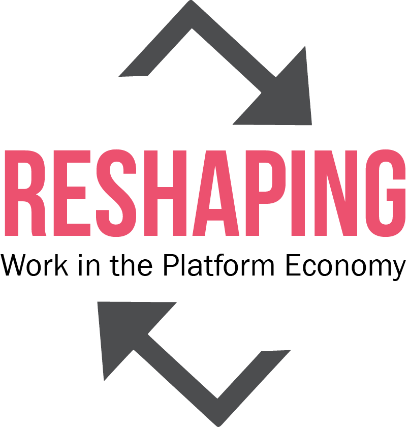 Reshaping Work Conference 2018