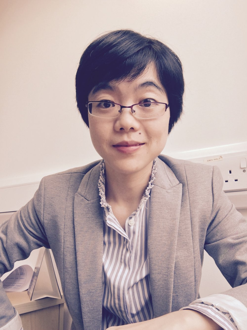YUJIE CHEN   UNIVERSITY OF LEICESTER    LEARN MORE