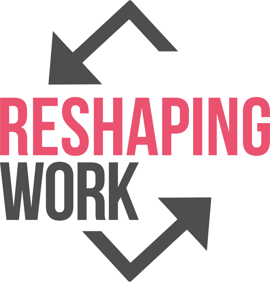 Reshaping Work Conference 2019
