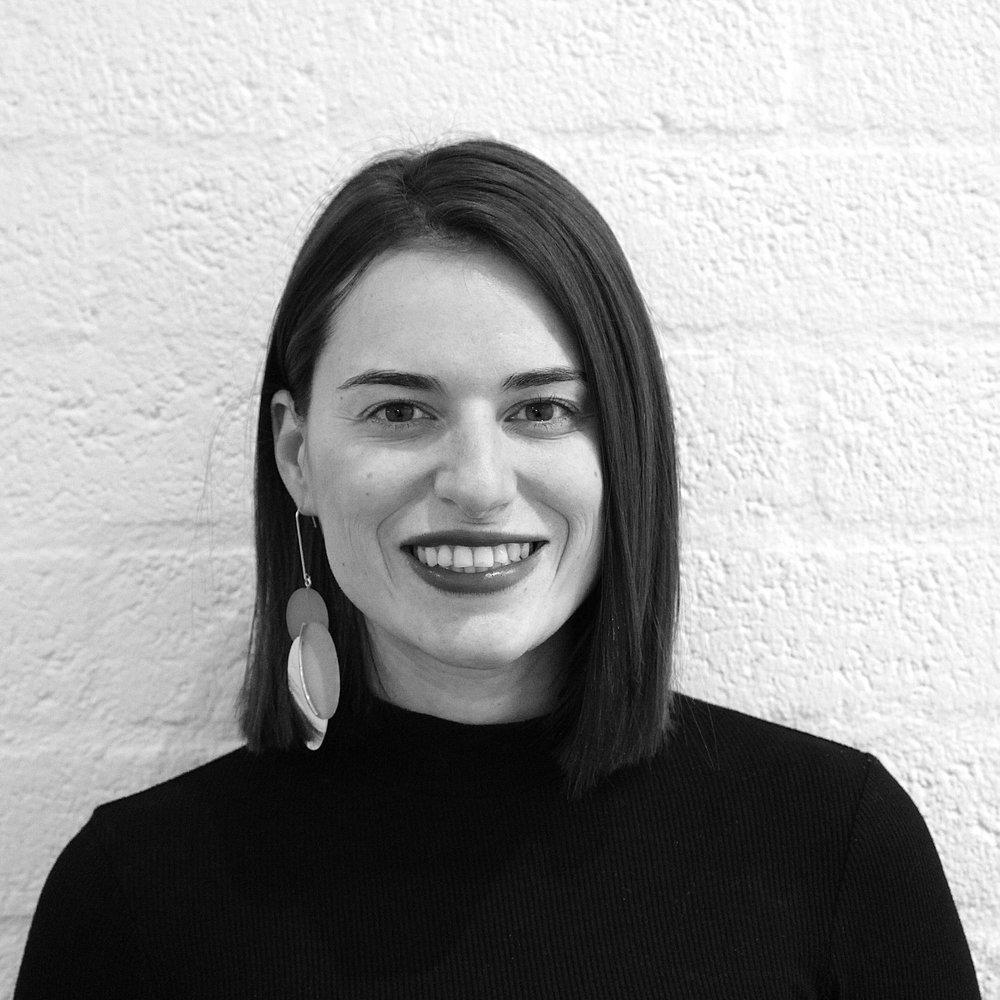 JOVANA KARANOVIC - FOUNDER/DIRECTOR
