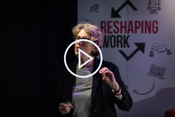 Dependence and precarity in the platform economy - Juliet Schor, Boston University
