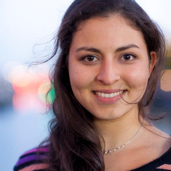 NATALIA GARCIA MUNOZ - CONTENT MANAGERLEARN MORE