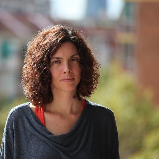 LILIANA ARROYO - LIDER DEL COMITE CIENTIFICO Y ASESORA PARA EL PROGRAMA