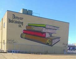 Denver Bookbinding Company - 1401 W 47th Ave., Denver, CO 80211