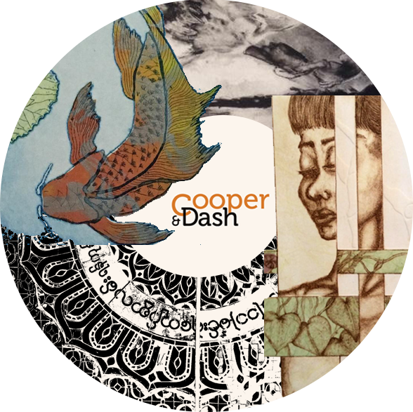 People, Places & Things - a printmaking show @ Cooper + Dash - Opening Reception: March 1, 20186:30 PM - 8:30 PMCooper + Dash1441 Wazee St., Denver, CO 80202