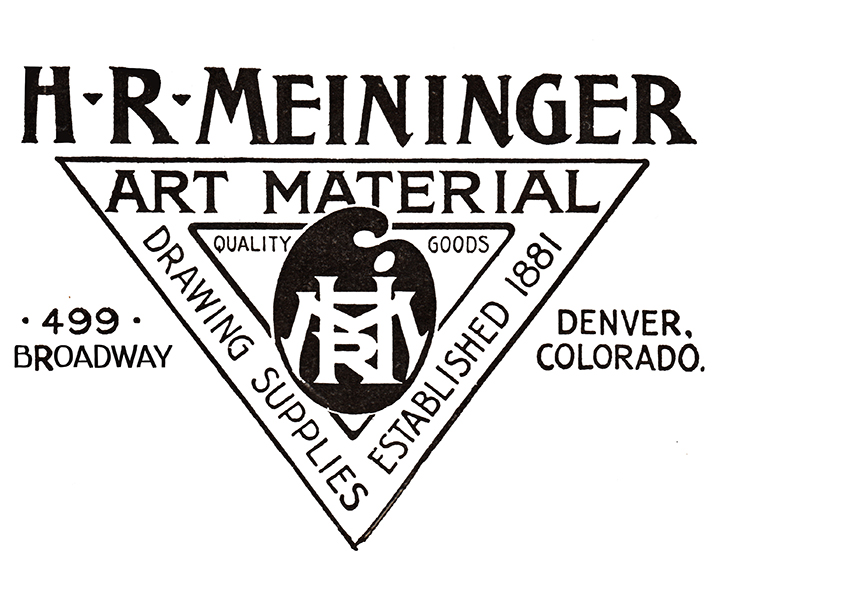 Alternative Printmaking - Pressure Prints - Session I - Saturday, March 24, 20181:00 PM - 3:00 PMCost: $20Meininger Art Supply499 Broadway, Denver, CO 80203