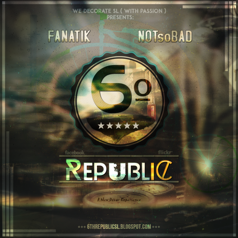 6 Republic