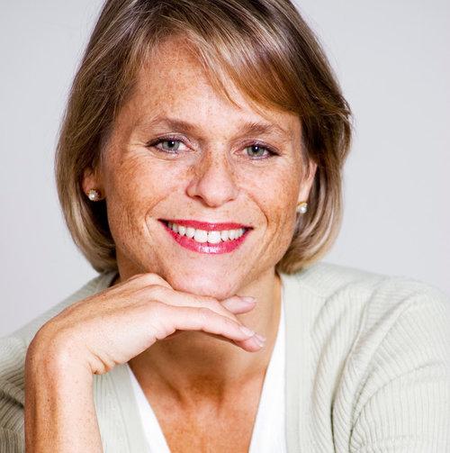 Susan Dzieduszycka-Suinat U.S. Vote Foundation