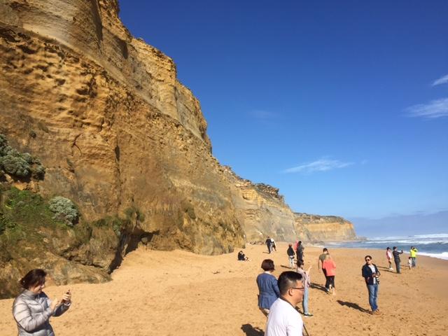 Gibsons Steps Great Ocean Road 12 Apostles