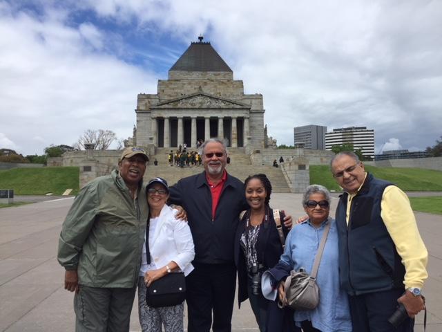 Melbourne City Sights Tour