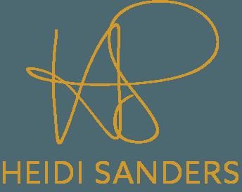 Heidi Sanders Logo