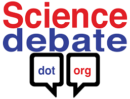 ScienceDebate