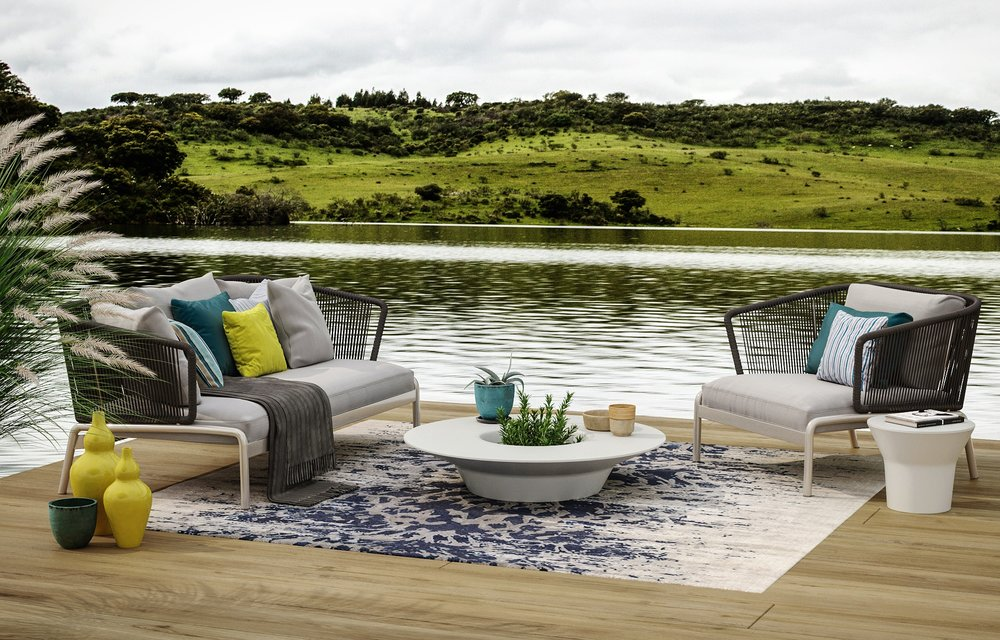 Roda Outdoor Furniture