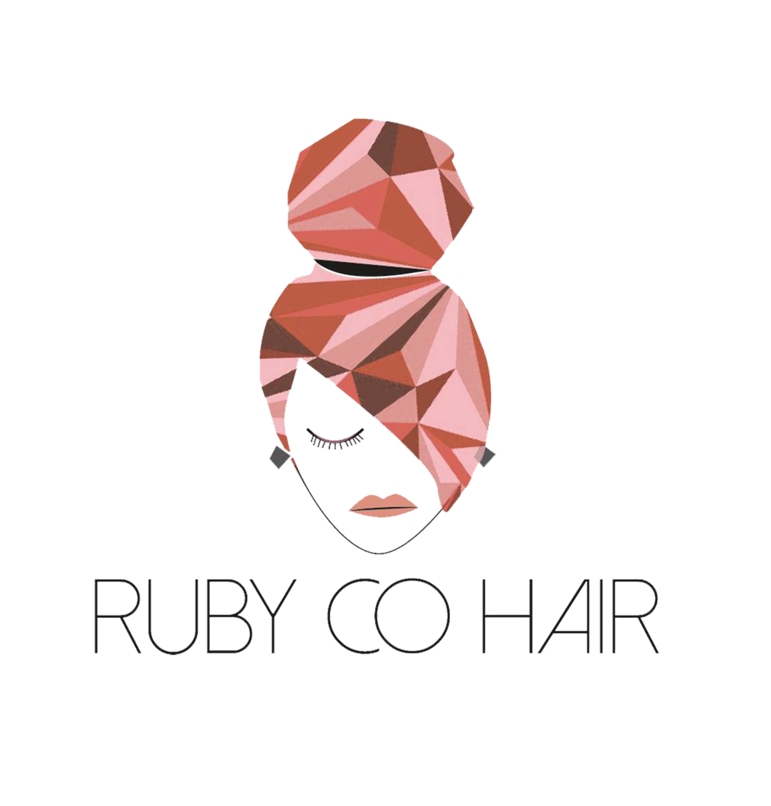 Ruby Co Hair
