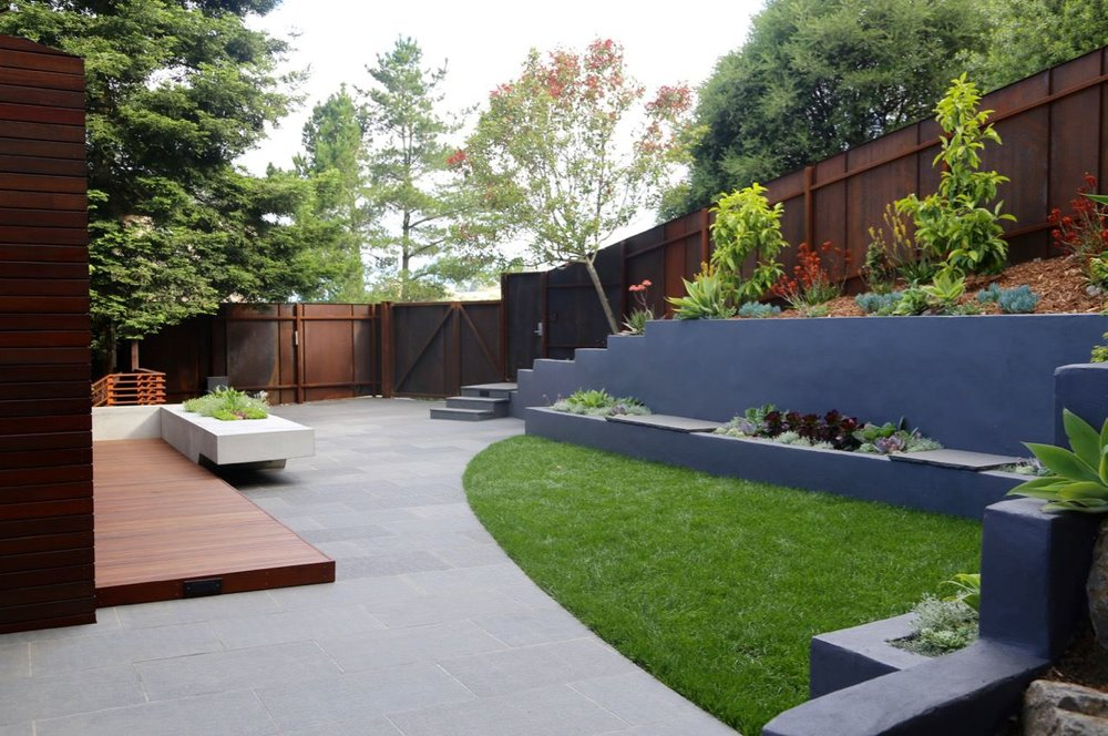North Berkeley Design & Construction Services