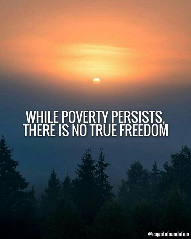 Photo: riekkinenj #poverty #education #solutionsforlife