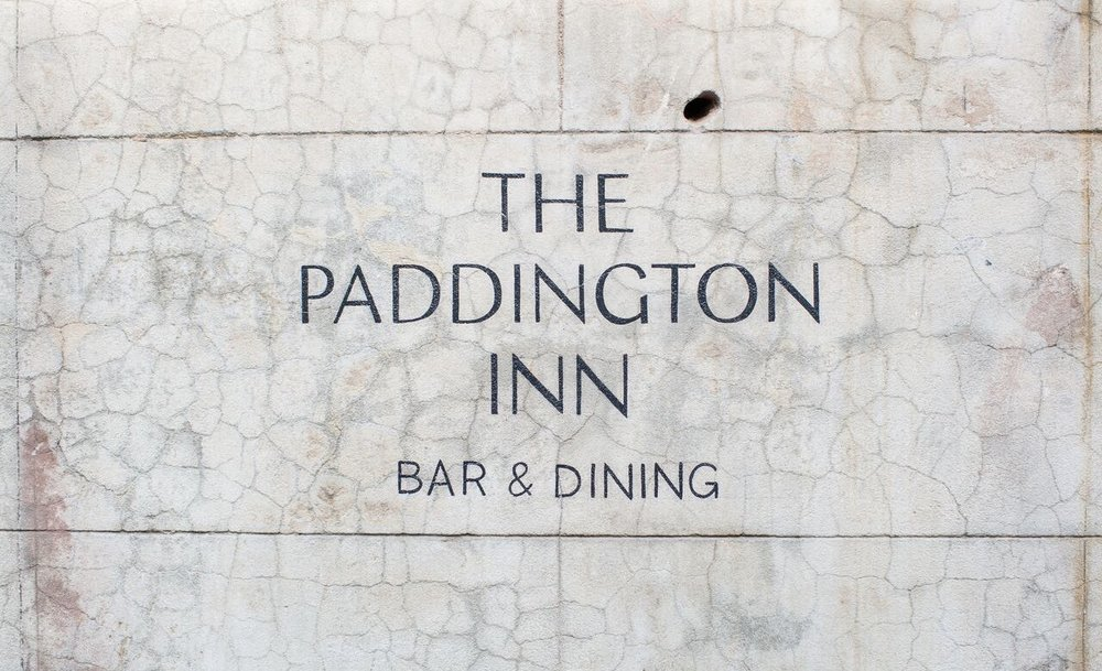 THE PADDINGTON INN, SYDNEY