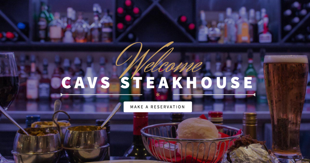 CAVS STEAKHOUSE, GOLD COAST