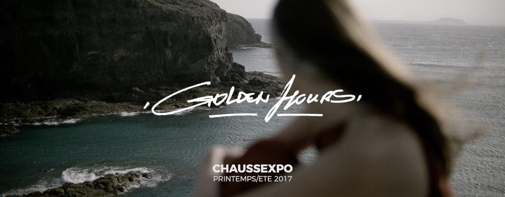 chaussexpo golden hours