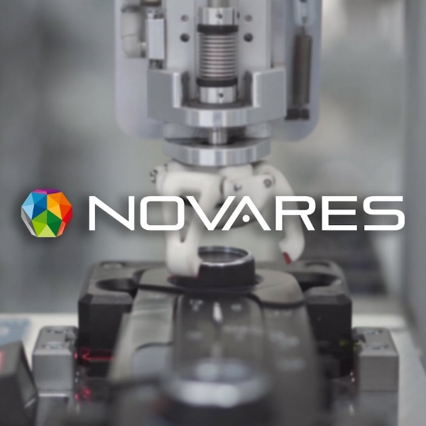 novares industrial process