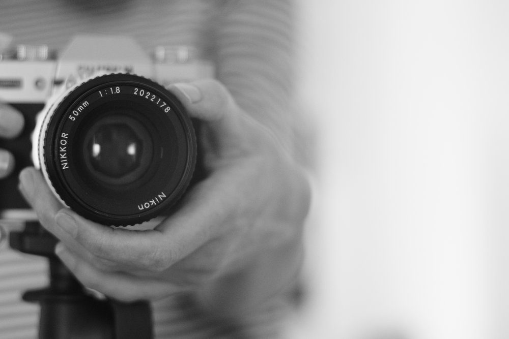 INTRODUCTION TO PHOTOGRAPHY - Various Dates in July, August + September, 1-3.30pmA hands-on guide, introducing the basics of photography. Take photos with increased confidence. With Emma Susan.