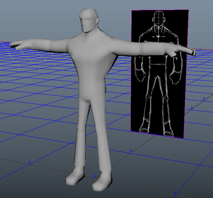 Fresh start to our player character!