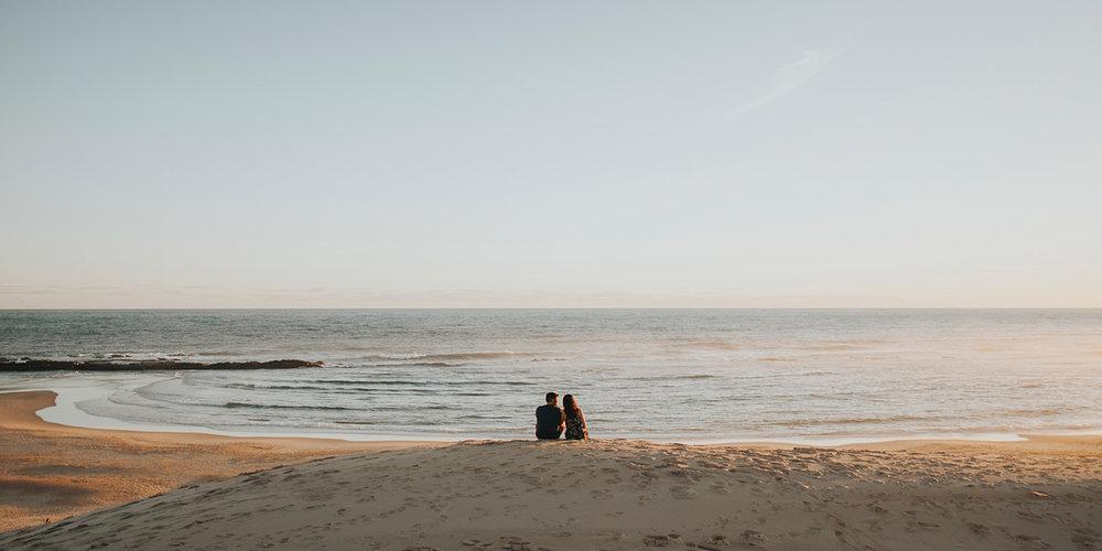 Mariska + Arnold - Sardinia Bay Beach