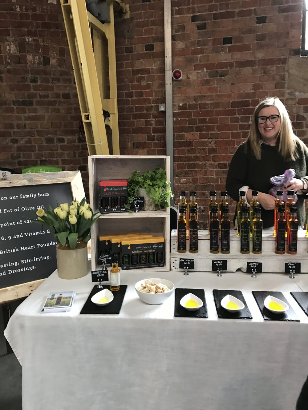 fabulous places spring market rapeseed oil