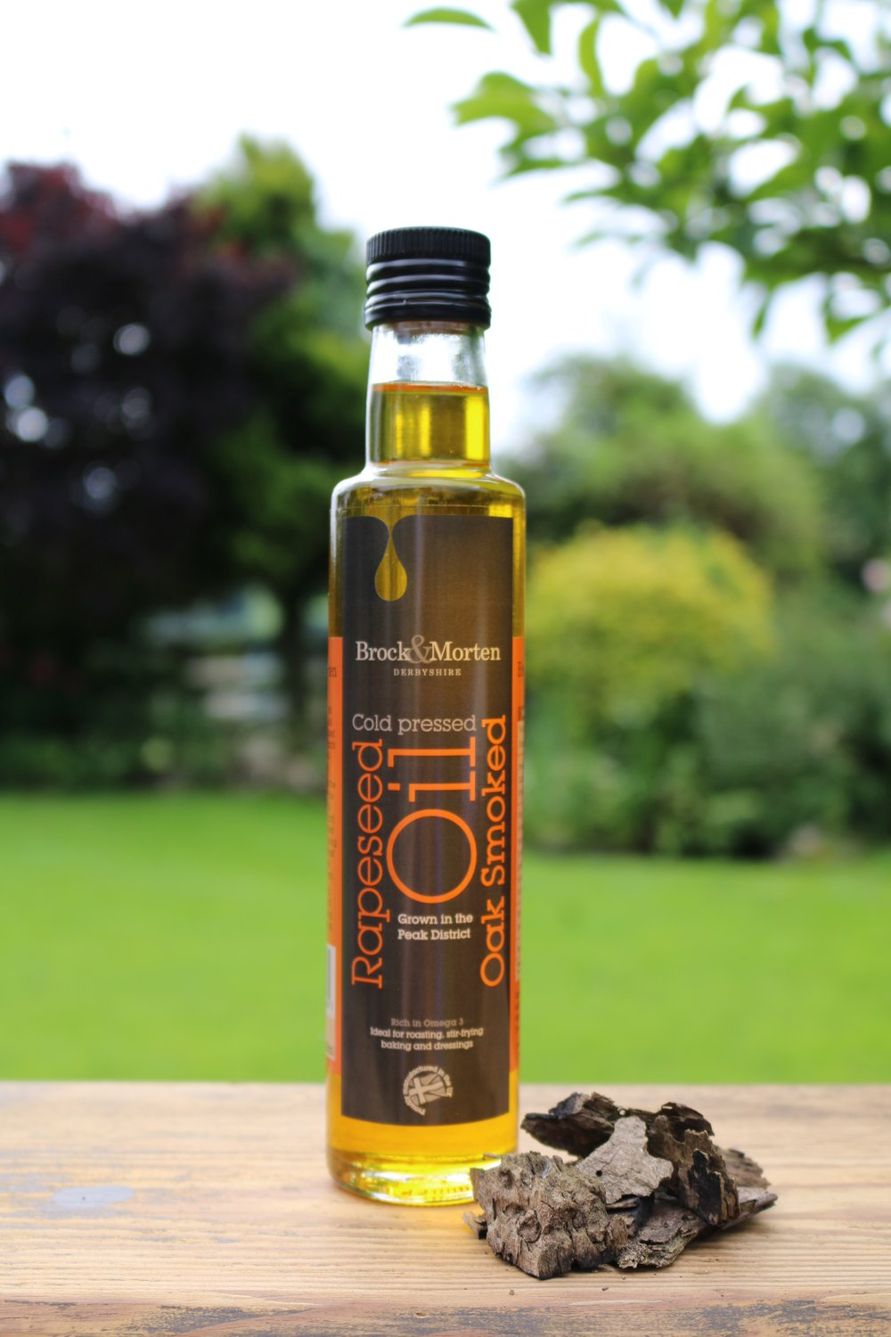 smoked flavoured rapeseed oil, rapeseed oil, flavoured rapeseed oil, smoked oil