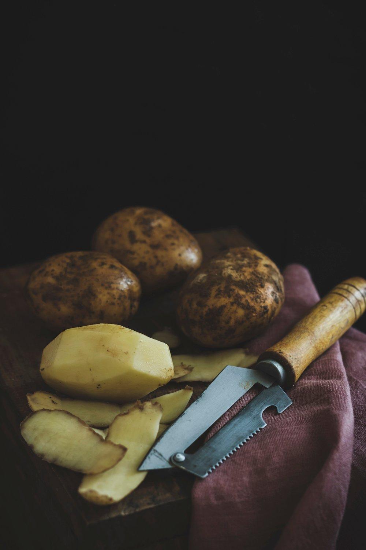 christmas potato recipe