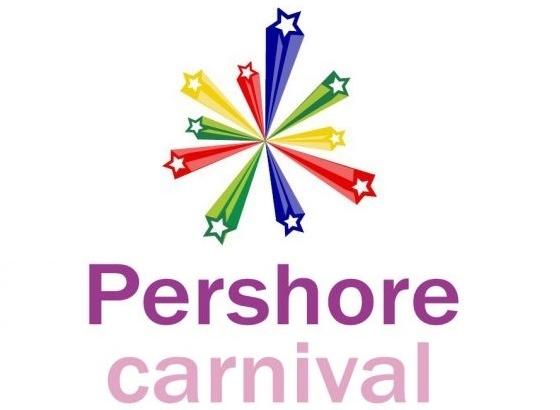 pershore carnival