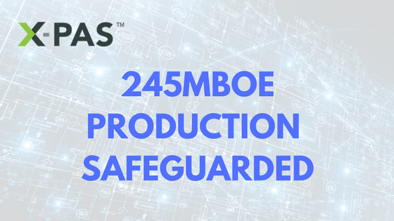 X-PAS Production Safeguarded