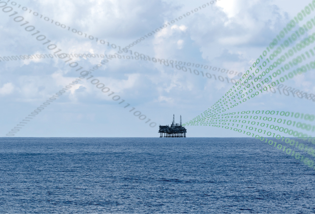 oil and gas data analytics