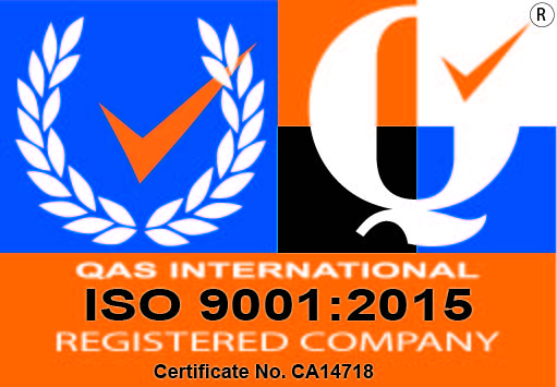 OPEX Group ISO 9001:2015 Accreditation