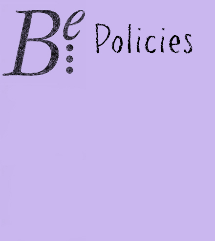 Ethical Standards Policy - Description of text