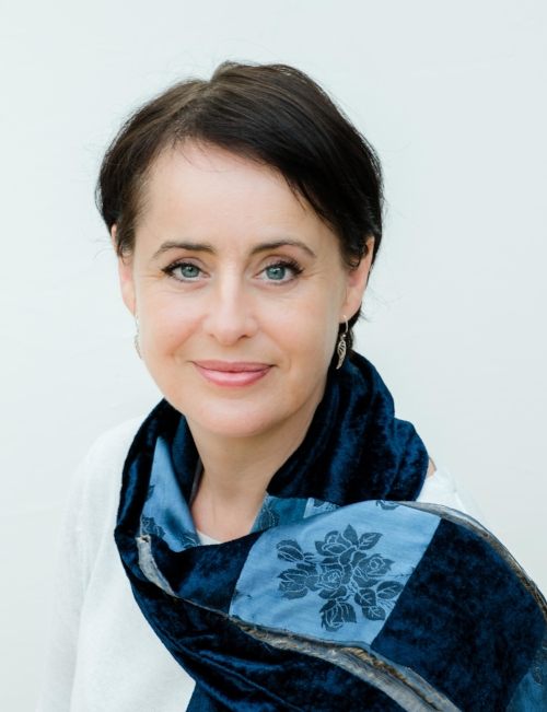 Helen Franklin facilitator NLP psychotherapist coach personal growth mother women use your potential