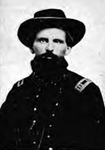 Lt. Col. William Powell, 1862