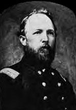 Lt. Col. John Berkey, 1864