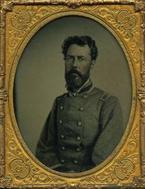 Brigadier General Carnot Posey